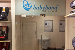 babybond with mothercare