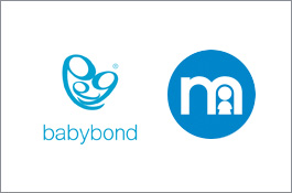 Babybond with mothercare at The Baby Show