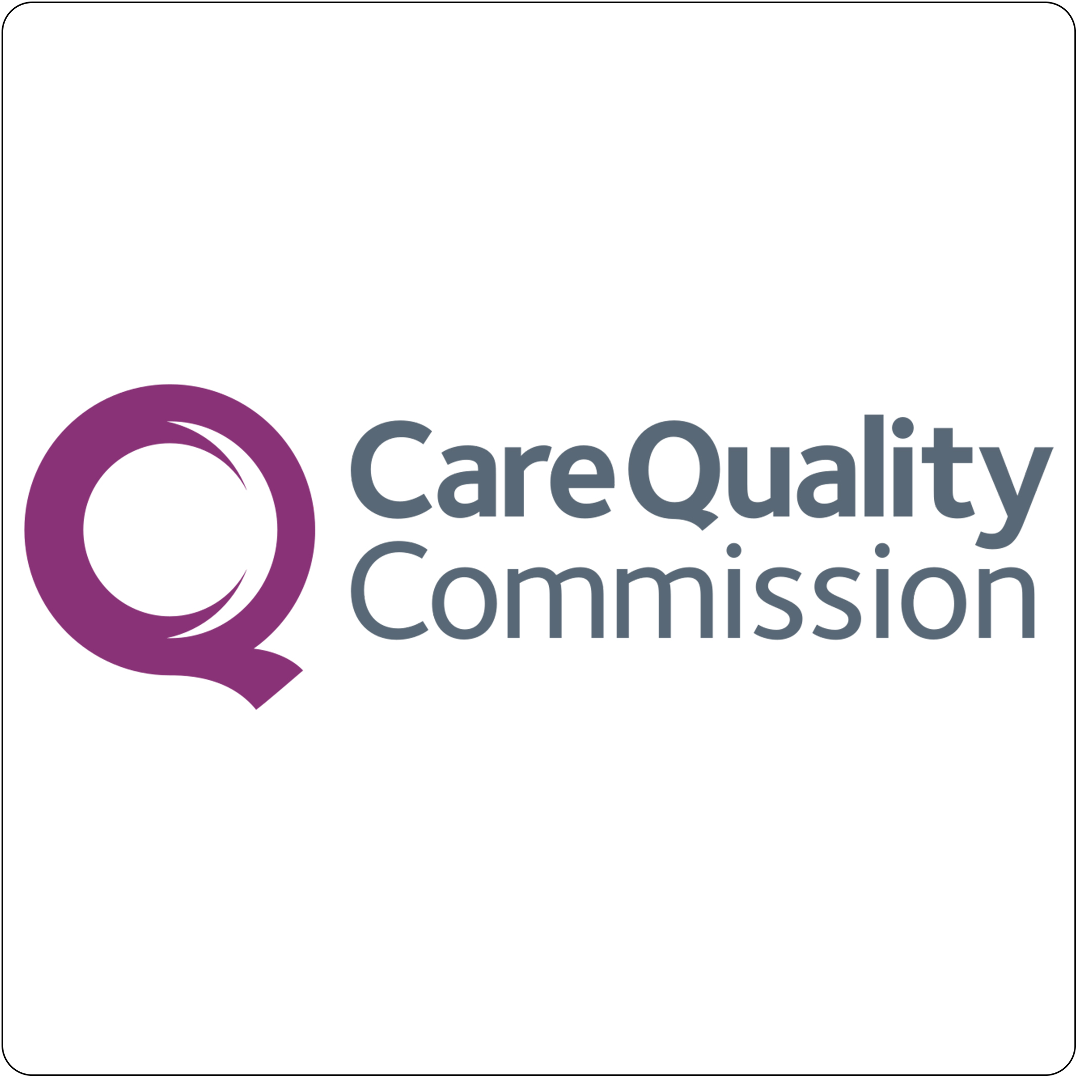 Ultrasound Direct CQC Inspection Results